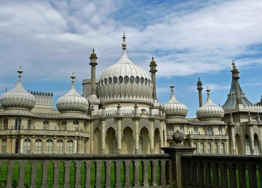 Brighton Private Guided Tour