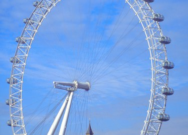 London Eye and Big Ben guided tour