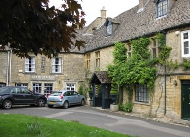 Stow on the Wold driver tour