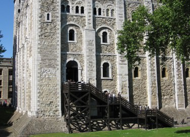 Tower of London guide tour
