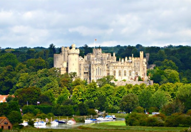 Arundel Private Guided Tour